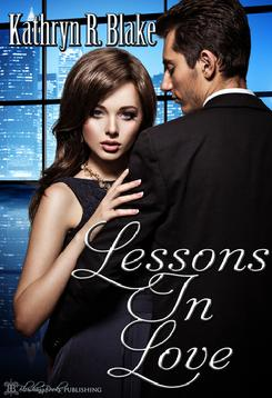 Lessons in Love - spanking romance