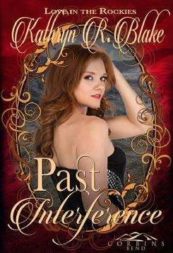 Past Interference - Spanking Romance